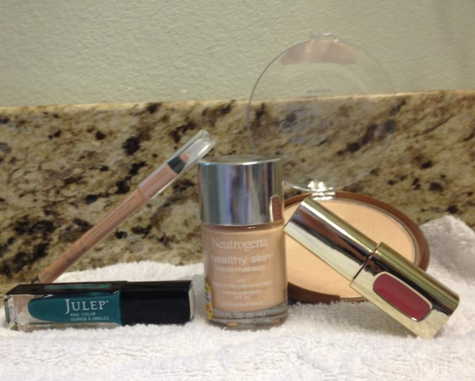 My Top 5 Beauty Buys for Spring 2014