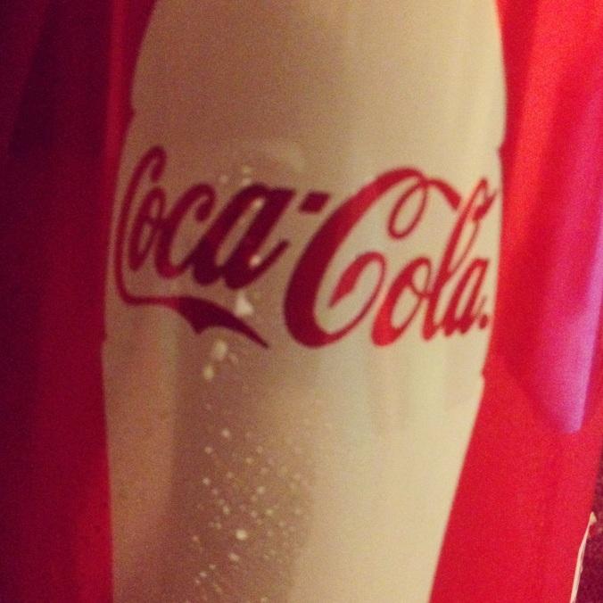 Mmmmmm Coke